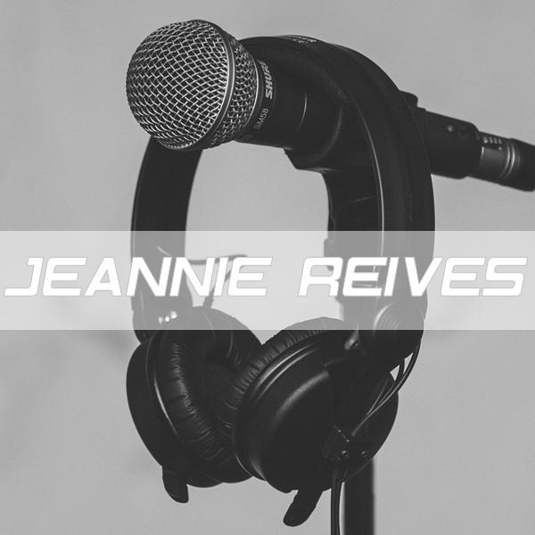17.07 – Jeannie Reives